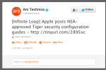 Twitter-NSA